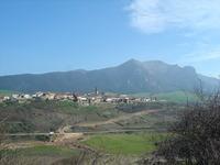 Sierra de Codés photo