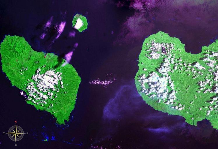 Sakar Island weather