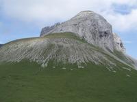 Pointe d'Areu photo