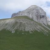 Pointe d'Areu