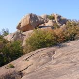 Spy Rock (Mason County, Texas)