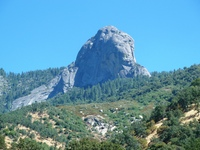Moro Rock photo