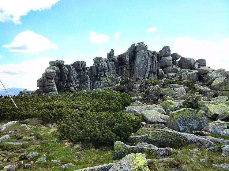 Śląskie Kamienie weather