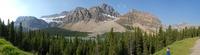 Crowfoot Mountain (Alberta) photo