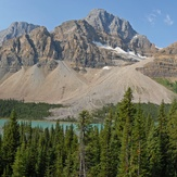 Crowfoot Mountain (Alberta)