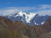 Nevado Juncal photo