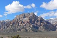 Mount Wilson (Nevada) photo