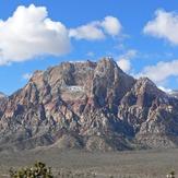 Mount Wilson (Nevada)
