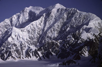 Mount Logan photo