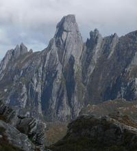 Federation Peak photo