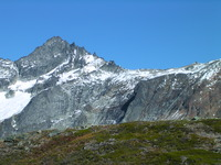 Forbidden Peak photo