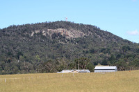 Mount Gibraltar photo