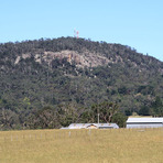 Mount Gibraltar