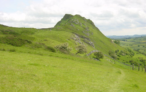 Chrome Hill weather