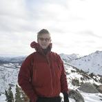 McConnell Peak