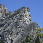 Eagle Peak (Mariposa County, California)