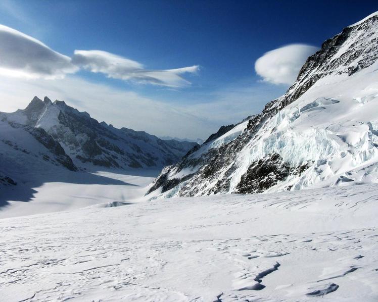 Fiescher Gabelhorn weather