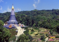 Doi Inthanon photo