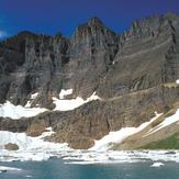 Iceberg Peak (Montana)