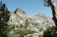 Snow Lake Peak photo