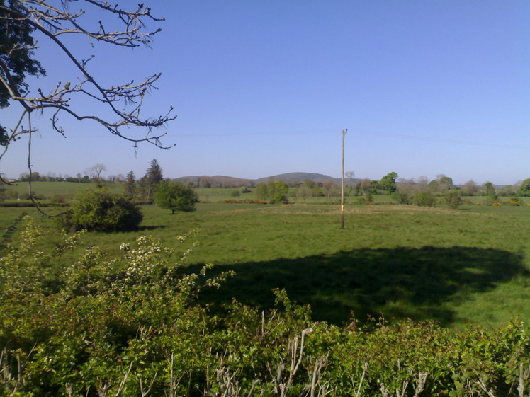 Mullaghmeen weather