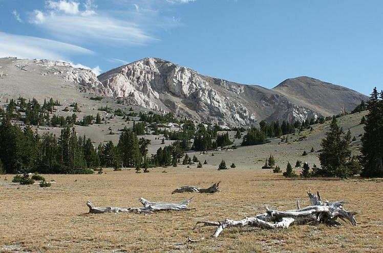 Mount Moriah (Nevada)