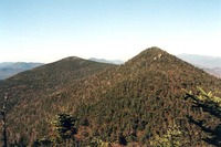 Mount Tripyramid (New Hampshire) photo