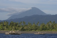Mount Tongkoko photo