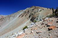 Mount Eddy photo