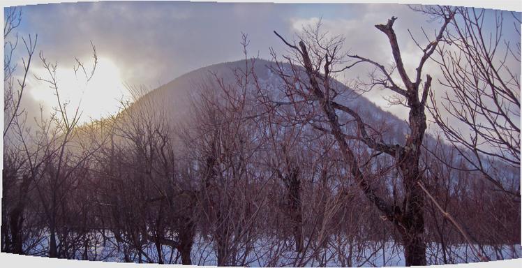 Black Dome (New York)