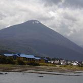Hornopirén (volcano)