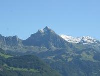 Fronalpstock (Glarus) photo