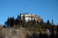 Lone Butte (British Columbia) photo