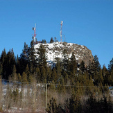 Lone Butte (British Columbia)