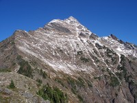 Welch Peak photo