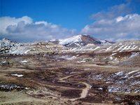 Wilkins Peak photo
