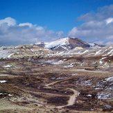 Wilkins Peak