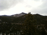 Mount Rosa (Colorado) photo