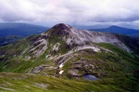 Stob Bàn (Grey Corries) photo
