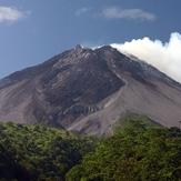 Gunung Merapi