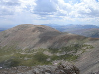 Mount Bross photo
