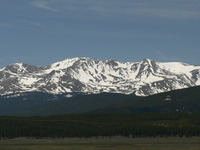 Mount Massive photo