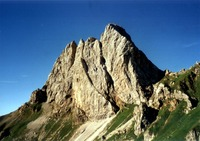 Monte Chiadenis photo