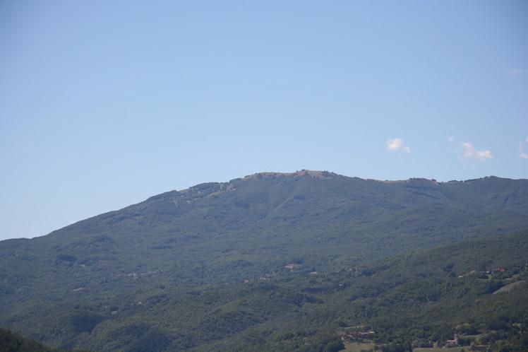 Monte Pelpi (Emilia Romagna) weather