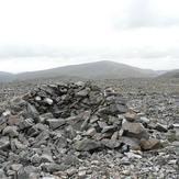 An Socach (Glen Ey)