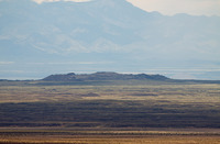 Jornada del Muerto Volcano photo