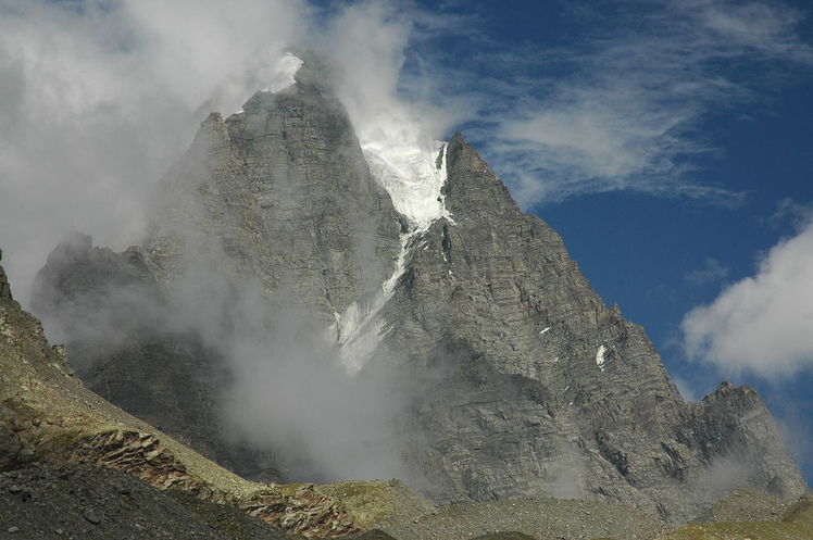 Manimahesh Kailash Peak weather