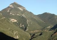 Puig de Bassegoda photo