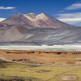 Cerros de Incahuasi