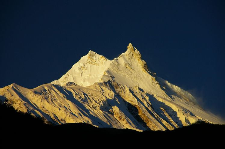 Manaslu weather
